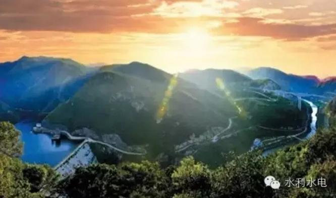 昆明首个国家水利风景区落地宜良明月湖-广东省水力