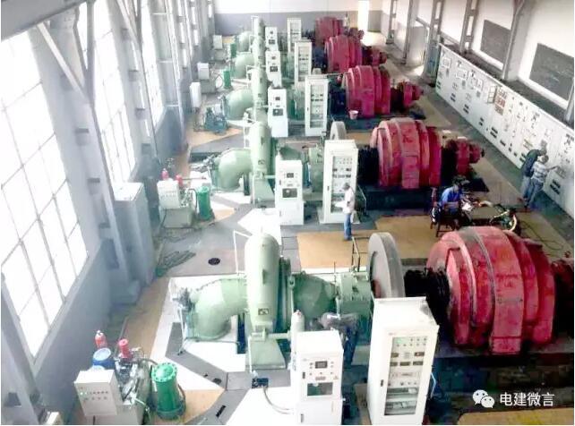 广东省水力发电工程学会 行业新闻 > 正文内容      中国水电在国际